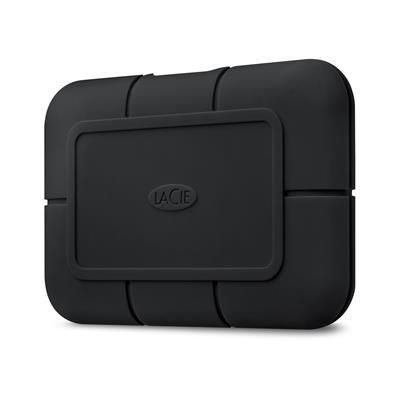 STHZ1000800 Disco SSD NvME LaCie Rugged PRO 1TB - Thunder 3