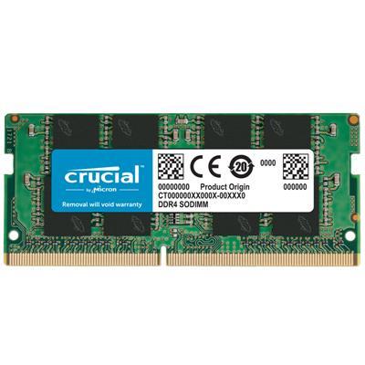 RAM 16GB DDR4 2400 Mhz 260-Pin CRUCIAL