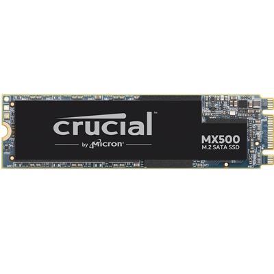 M.2 SSD 1TB CRUCIAL - 2280 - SATA III