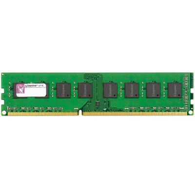 RAM 8GB DDR3 1600MHZ 240-PIN - Kingston KVR16N11/8