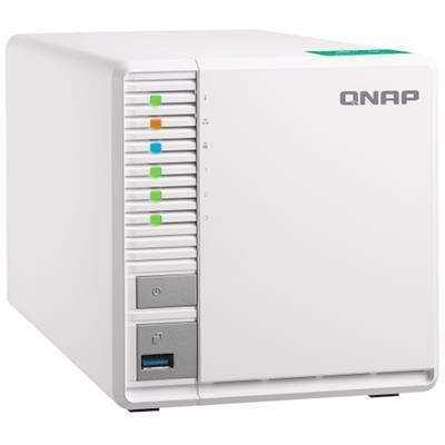 Nas 3 Bahias Sobremesa Qnap TS-332X 2GB RAM