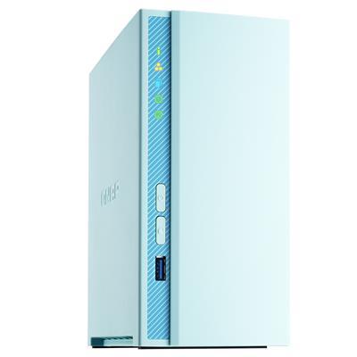 Nas 2 Bahias QNAP TS-230 - 2GB DDR4