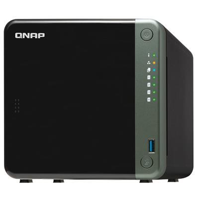 Nas 4 Bahias Qnap TS-453D 4GB DDR4