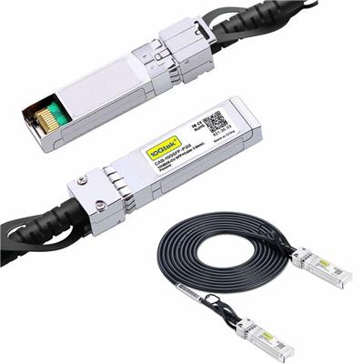 Cable DAC 3Mts SFP+ 10G, 10GBase-CU Pasivo DELL Force10