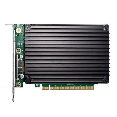 Placa PCIe X16 para 4xSSD M2 NVMe - 10GTEK NV95NF