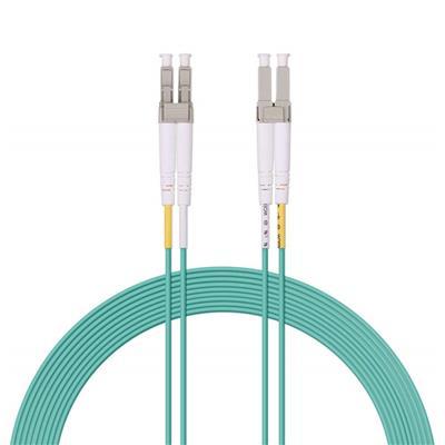 Cable 10 Metros Fibra OM3 LC-LC MMF 10Gb Duplex