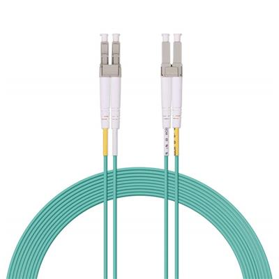 Cable 1 Metro Fibra OM3 LC-LC MMF 10Gb Duplex