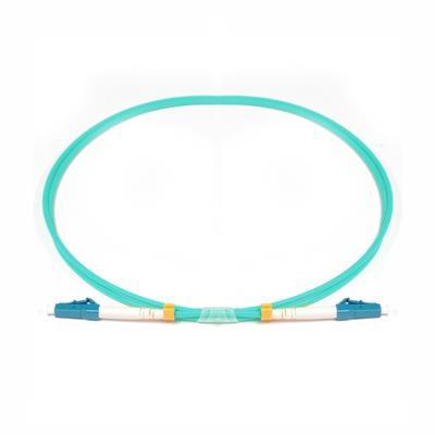 Cable 1 Metro Fibra OM3 LC-LC MMF 10Gb Simplex