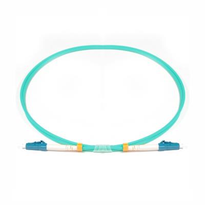 Cable 3 Metros Fibra OM3 LC-LC MMF 10Gb Simplex