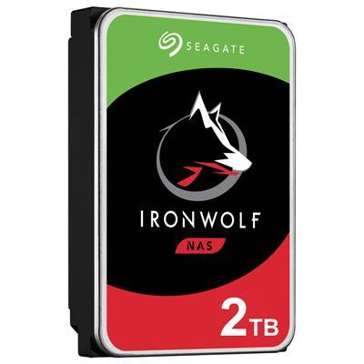 HDD 2TB SG IRONWOLF VN004 64MB 5900RPM