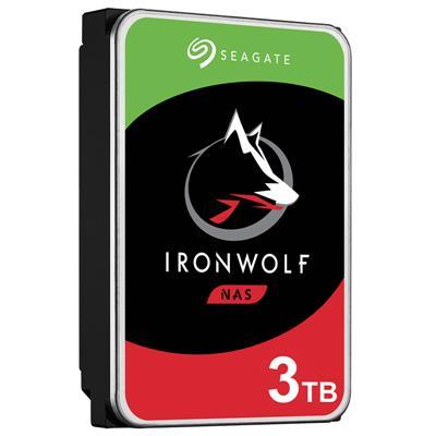 HDD 3TB SG IRONWOLF VN007 64MB 5900RPM