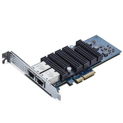 Placa NIC 2x RJ45 10G - Intel ELX550AT - PCI-e v3